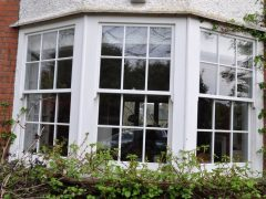 Traditional Sliding Box sash window