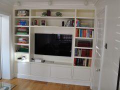 TV Units / Bookshelves
